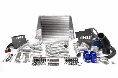 AU1634 • Buy Hdi Gt2 440 Intercooler Kit Stage 3 Suits Ford Fg Xr6 Turbo Falcon Typhoon F6