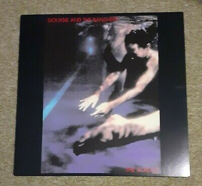 Vinyle 33t  Siouxsie  And The Banshees The Scream. Neuf. • 11.22£