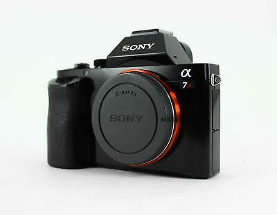 $ CDN1059.07 • Buy Sony Alpha A7R (SKU:1058491)