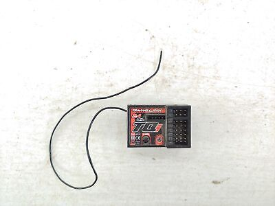 $ CDN35.34 • Buy Traxxas TQi LINK 6518 2.4ghz Receiver RX E-maxx E-revo Slash Summit Rustler
