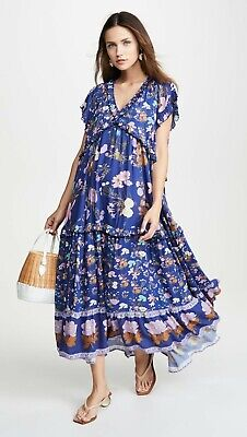 AU151 • Buy Spell And The Gypsy  Wild Bloom Gown