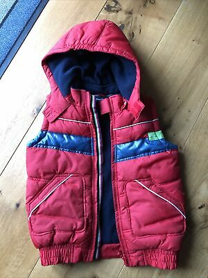 Peter Storm Gilet Bodywarmer GUC Next Day Post Possible • 1.79£