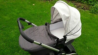 Icandy Raspberry Carrycot • 30£