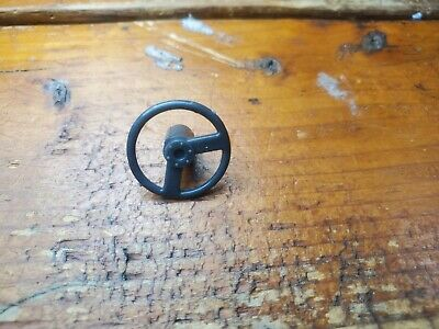 $ CDN26.50 • Buy Vintage 1984 GI Joe Cobra Stinger Steering Wheel Original Part