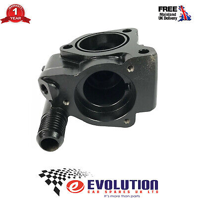 £89.99 • Buy Thermostat Housing (Narrow Hole) Fits Ford Escort Mondeo Focus 928M 9K478 AG