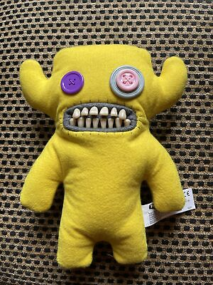 $ CDN3.81 • Buy Fuggler Yellow Plush