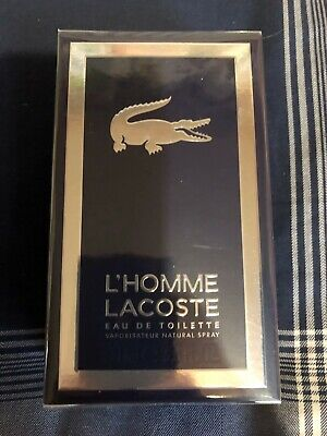Lacoste L'Homme Aftershave 100ml • 28£