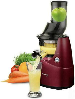 Kuvings Whole Slow Juicer - Purple Red • 264.11£