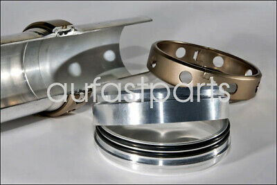 AU189.05 • Buy HDi High Pressure Aluminium Clamp 4.0'' For Intercooler Pipe Easy