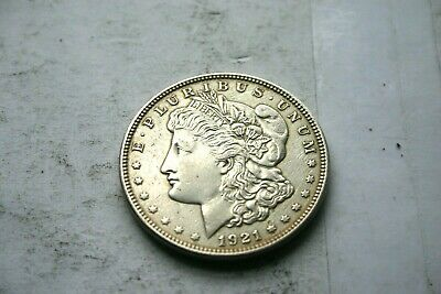 United States Of America One Dollar Coin 1921 • 12.50£