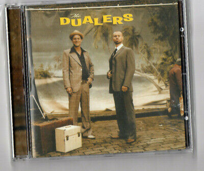The Dualers ‎– The Melting Pot   CD (New But Not Sealed) • 19.95£
