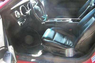 $214.31 • Buy Rear Spoiler Excluding Shelby GT 500 Pedestal Mounted Fits 05-09 MUSTANG 225995