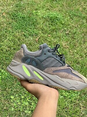 $ CDN289.96 • Buy Adidas Yeezy Boost 700 Mauve EE9614 Sz 8.5 100% Authentic