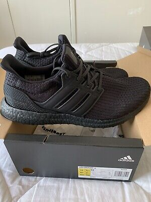 AU170 • Buy Adidas Ultra Boost Mens Shoes
