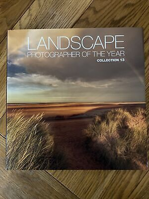 Landscape Photographer Of The Year 13 • 13.99£