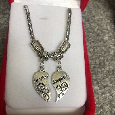 £5 • Buy Mother/daughter Charm Braclet