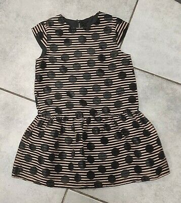 Next Girls Party Dress 5-6 Years (for 110cm-5y) Vgc • 5.69£