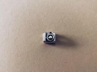 AU30 • Buy Authentic Pandora Silver Photography Camera Charm Retired