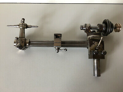 £143.17 • Buy Lorch - 6mm Watchmakers Lathe