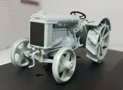 £18.95 • Buy 1:43 Scale 1922 Fordson Model F N Classic Tractor Universal Hobbies Hachette
