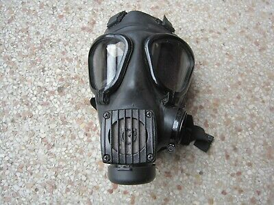 $55 • Buy Serbian Military M2F Protective Mask Size M