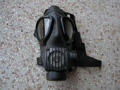$55 • Buy Serbian Military M2F Protective Mask Size L
