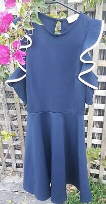 AU20 • Buy Asos Size 12 Dress With Cut Out Arms