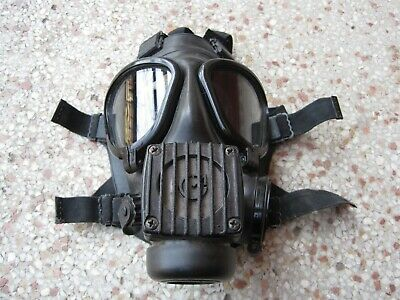 $55 • Buy Serbian Military M2FV Protective Mask Size S