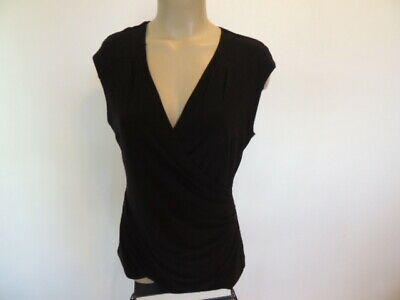 $ CDN12.67 • Buy White House Black Market Size Medium Black Top