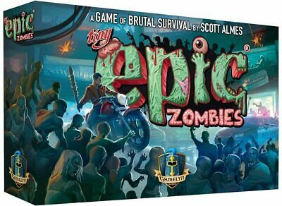 £27.99 • Buy Tiny Epic Zombies Board Game New