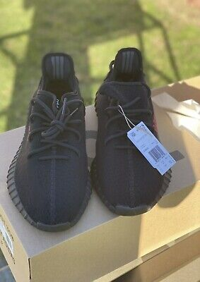 $ CDN592.91 • Buy New! Adidas Yeezy Boost 350 V2 Bred Mens Size 12 SHIPS SAME DAY! TRUSTED SELLER✅