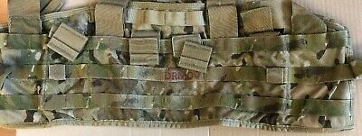 £17.69 • Buy US Army Multicam Ocp Molle II Tactical Assault Panel To