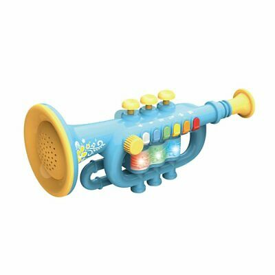 £28.24 • Buy Trumpet Toy  Early Educational Musical Instrument Children Toys Music Toy