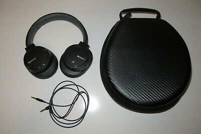 AU99 • Buy Sony Wireless Bluetooth Noise Cancelling Headphones - MDR-ZX770BN