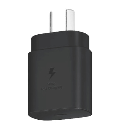 AU29.99 • Buy Genuine Samsung 25W Fast Charger PD USB C Wall  Adapter Galaxy S21+ Ultra Plus
