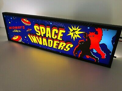 £69.99 • Buy Arcade 1up Light Up Marquee Various Graphics
