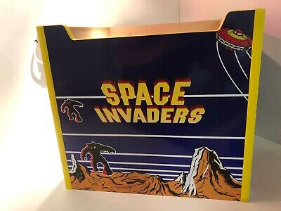 £75 • Buy Arcade1Up Riser SPACE INVADERS 1.5ft