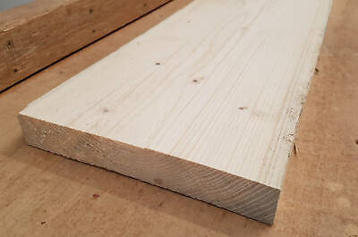 £34.50 • Buy Wide Timber Length Sawn Softwood Boards 3.5m 38x225mm 9x1½  Scaffold - No Bands