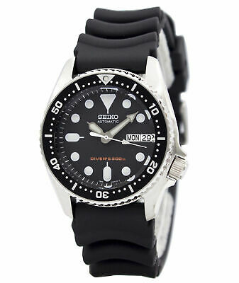 $ CDN688.01 • Buy Seiko SKX013 Automatic Black Dial Stainless Steel 200m Divers Watch SKX013K1