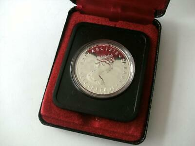 £24.99 • Buy 1978 Canadian Silver One Dollar Coin