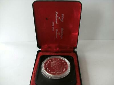 £24.99 • Buy 1976 Canadian Silver One Dollar Coin