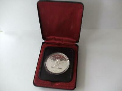 £24.99 • Buy 1977 CANADIAN SILVER ONE DOLLAR COIN Silver Jubilee