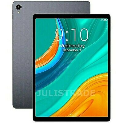 AU410.84 • Buy CHUWI HIPAD PLUS TABLET PC 4gb 128gb Mt8183 Octa Core 11 Inch Wi-Fi Android 10