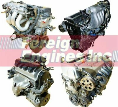 $1125 • Buy 04 05 06 07 80 Toyota Corolla 1.8l 1zzfe Replacement Engine For 1zz Fe Motor