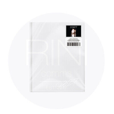 $ CDN90.73 • Buy BLACKPINK LISA PHOTOBOOK 0327 Vol2 SECOND EDITION Book+Sticker SET+Pet Bookmark