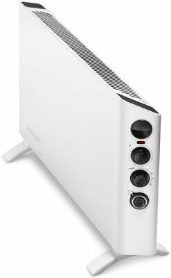 AU75 • Buy DeLonghi 2400W Convection Heater With Timer HSX3324FTS