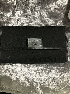 £15 • Buy Calvin Klein Purse New Part Leather