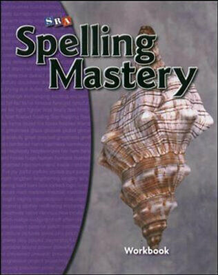 AU32.95 • Buy NEW Spelling Mastery - Student Workbook - Level D By McGraw Hill Paperback