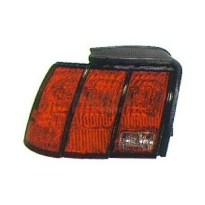 $44.49 • Buy New Tail Light Assembly Left Fits 1999-2004 Ford Mustang 3r3z13405aa