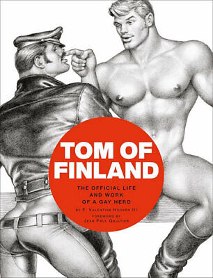 AU54.50 • Buy NEW Tom Of Finland By F. Valentine Hooven Hardcover Free Shipping
